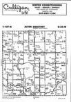 Map Image 015, Waseca County 1999